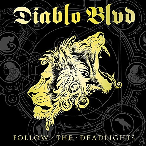 Diablo Blvd Follow The Deadlights Import Gbr