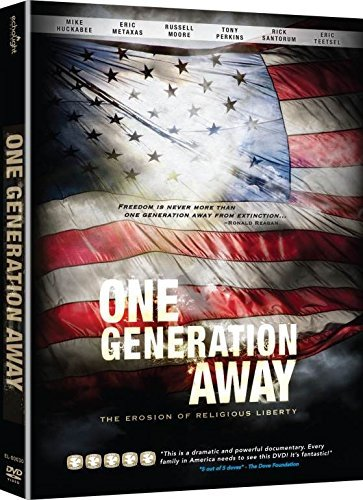 One Generation Away One Generation Away DVD Nr