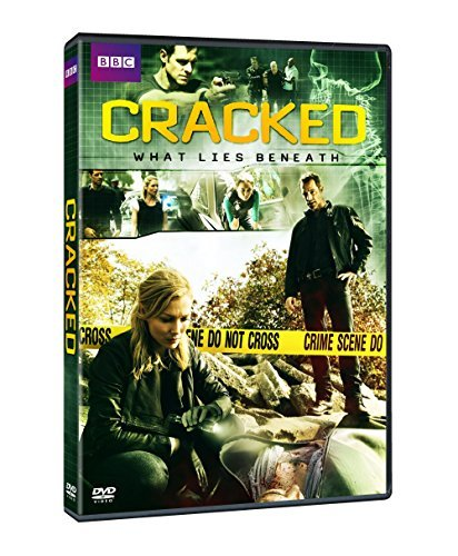 Cracked Volume 1 DVD Volume 1