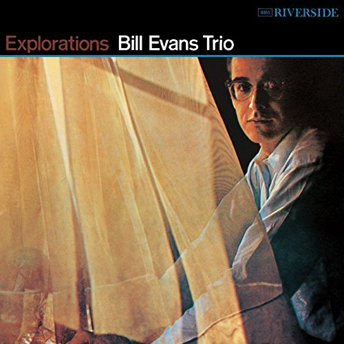 Bill Evans Explorations
