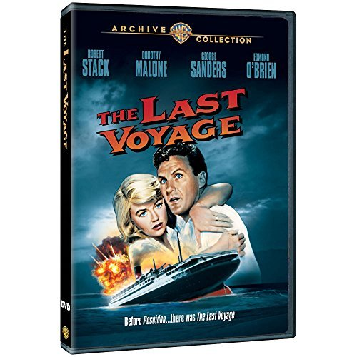 Last Voyage Stack Malone DVD Mod This Item Is Made On Demand Could Take 2 3 Weeks For Delivery