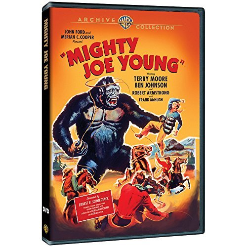 Mighty Joe Young Mighty Joe Young Made On Demand