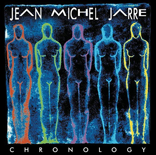 Jean Michel Jarre Chronology Import Eu