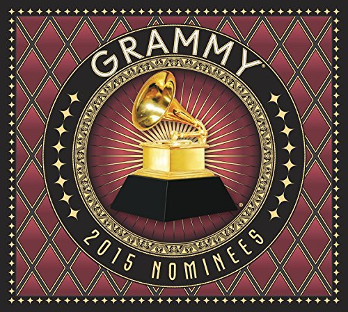 Grammy Nominees 2015 Grammy Nominees