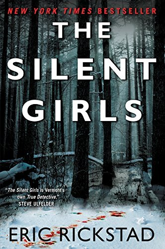 Eric Rickstad The Silent Girls