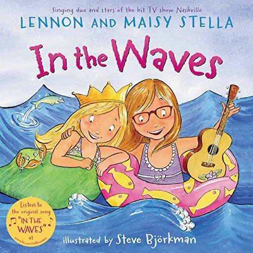 Lennon Stella In The Waves