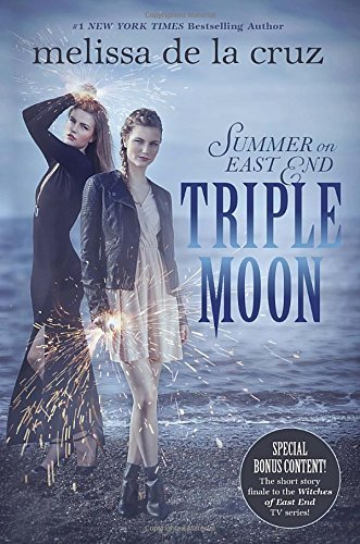 Melissa De La Cruz Triple Moon