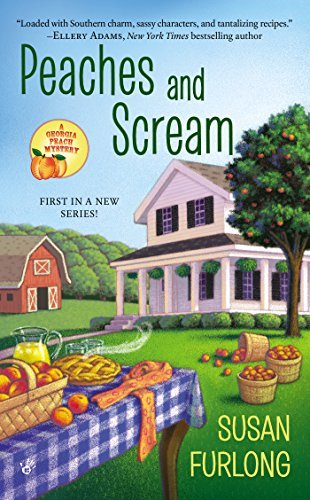 Susan Furlong Peaches And Scream