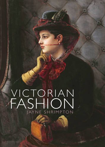 Jayne Shrimpton Victorian Fashion