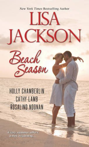 Lisa Jackson Beach Season