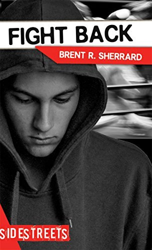 Brent R. Sherrard Fight Back