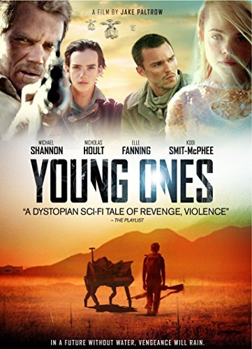 Young Ones Shannon Hoult DVD R