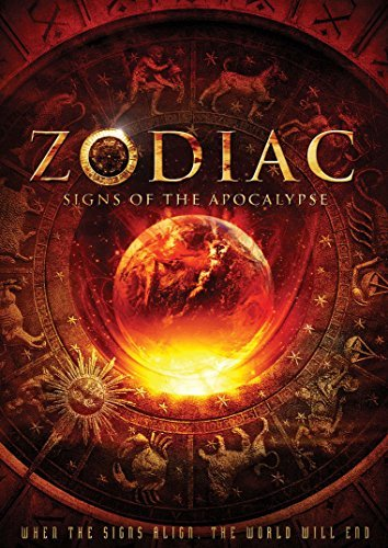 Zodiac Signs Of The Apocalypse Zodiac Signs Of The Apocalypse DVD