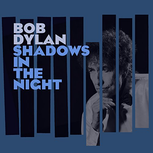 Bob Dylan Shadows In The Night One 180 Gram Vinyl Disc In Standard Jacket With CD Insert.