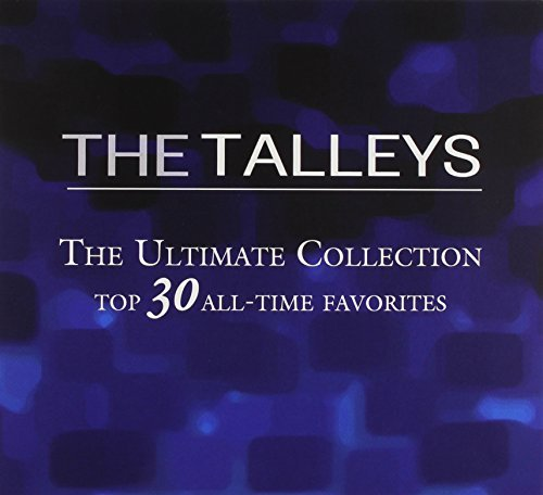Talleys Ultimate Collection Top 30 All