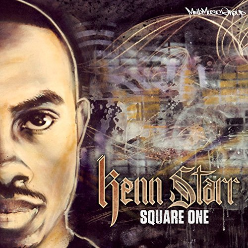 Kenn Starr Square One