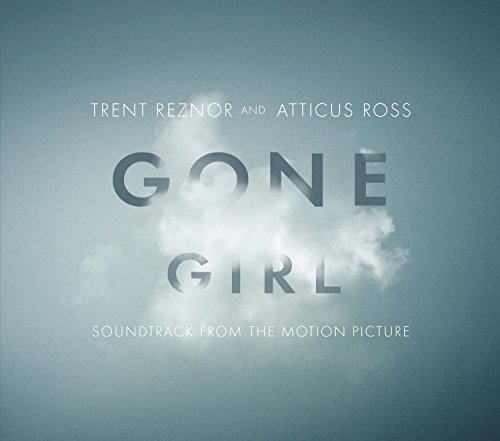 Trent Reznor & Atticus Ross Gone Girl Soundtrack From The Motion Picture(2 Cd)