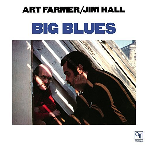 Farmer Art Hall Jim Big Blues