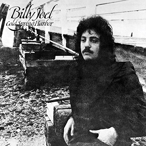 Billy Joel Cold Spring Harbor
