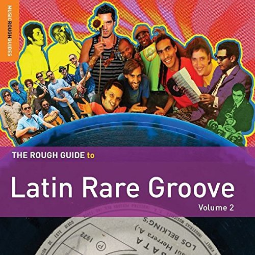 Rough Guide Rough Guide To Latin Rare Groove Vol. 2