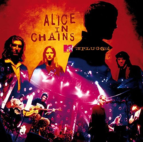 Alice In Chains Mtv Unplugged Import Eu 2 Lp