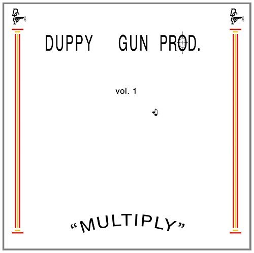 Various Artist Multiply Duppy Gun Production