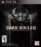Ps3 Dark Souls Ii Scholar Of The First Sin