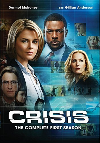 Crisis Season 1 Crisis Season 1 Made On Demand