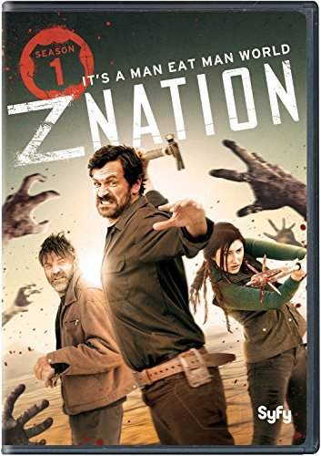Z Nation Season 1 DVD