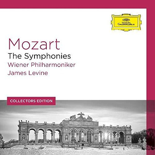 Collector's Ed Mozart Compl Collector's Ed Mozart Compl