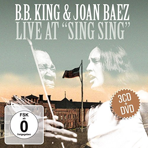 King B.B. Baez Joan Live At Sing Sing