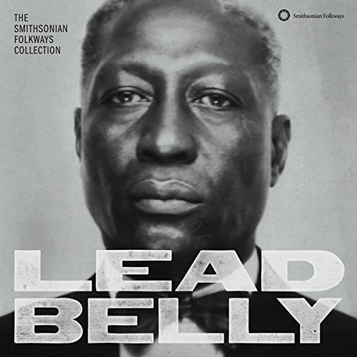 Leadbelly Smithsonian Folkways Collection
