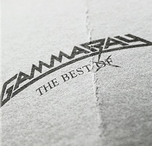 Gammaray Best Of