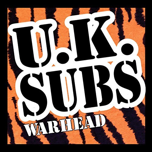Uk Subs Warhead
