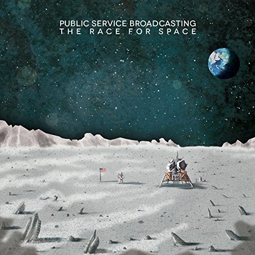 Public Service Broadcasting Race For Space