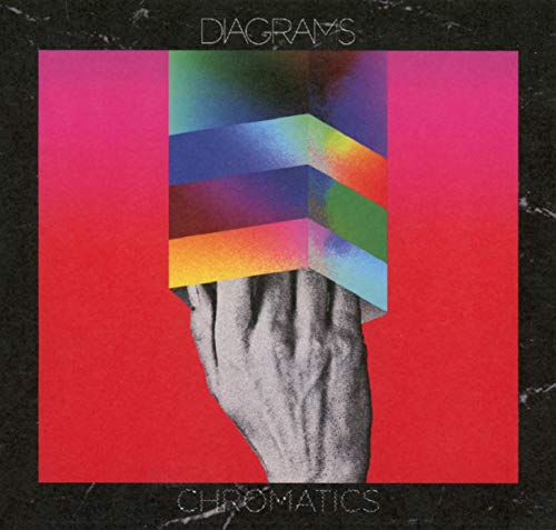Diagrams Chromatics 2 CD