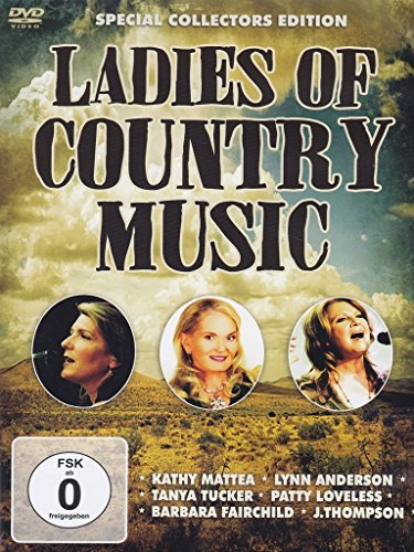 Ladies Of Country Music Various Artist