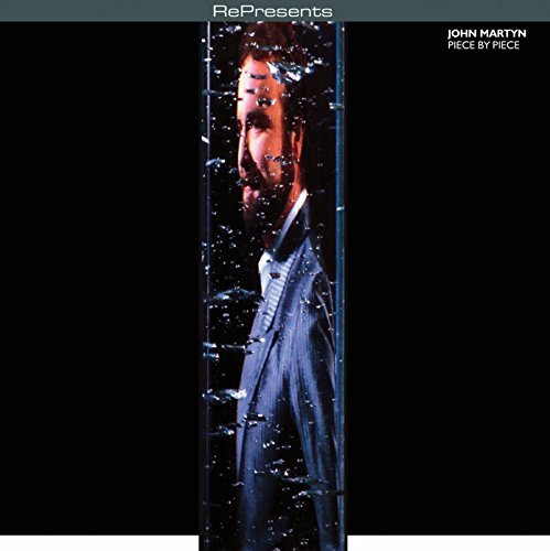 John Martyn Piece By Piece Deluxe Edition Import Eu 2 CD