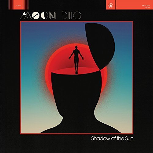 Moon Duo Shadow Of The Sun Incl. 7 Inch