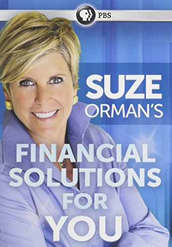 Suze Orman's Financial Solutions For You Pbs DVD