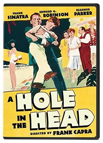 Hole In The Head Sinatra Robinson Parker DVD Nr