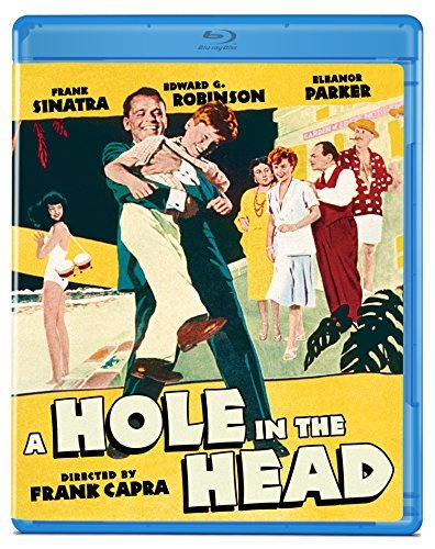 Hole In The Head Sinatra Robinson Parker Blu Ray Nr
