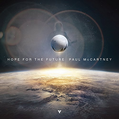 Paul Mccartney Hope For The Future