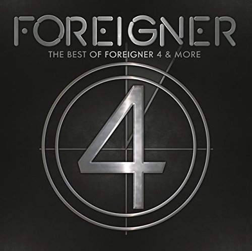 Foreigner Best Of Foreigner 4 & More