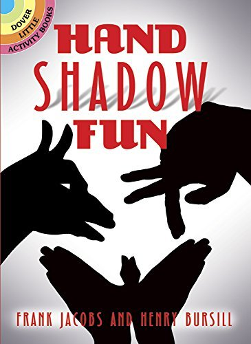 Frank Jacobs Hand Shadow Fun