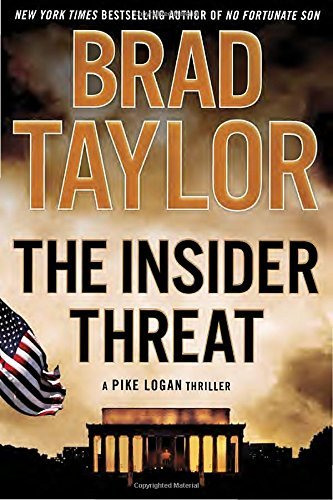 Brad Taylor The Insider Threat