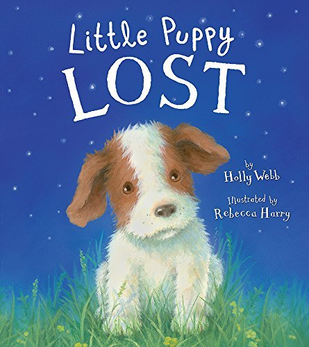Holly Webb Little Puppy Lost