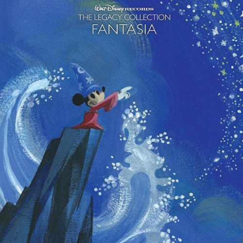 Fantasia Walt Disney Records Legacy Collection