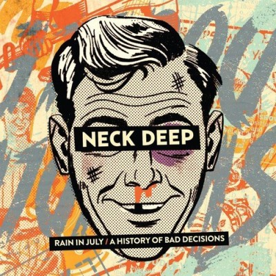 Neck Deep Rain In July A History Of Ba