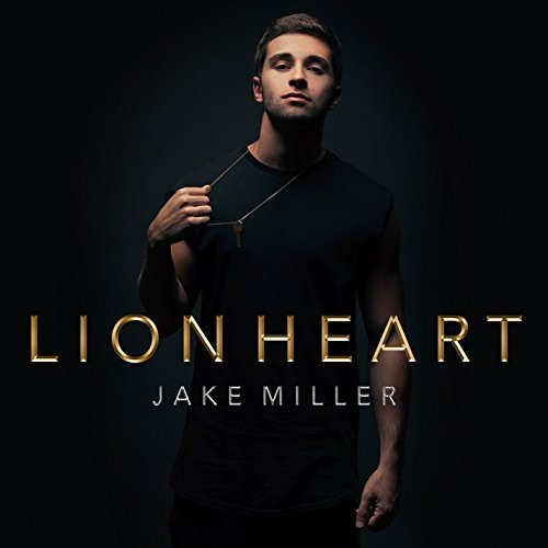 Jake Miller Lion Heart